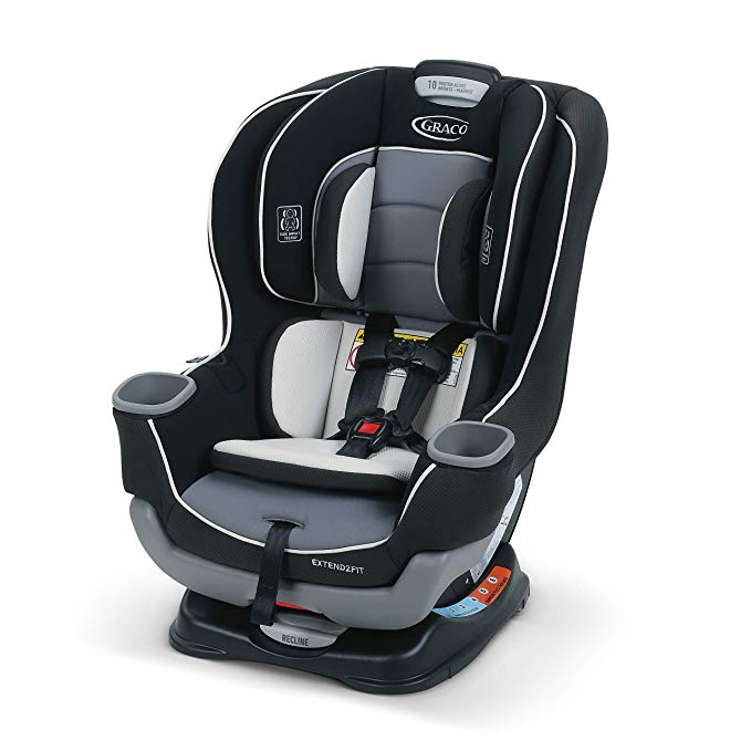 Charlotte Car service with car seats