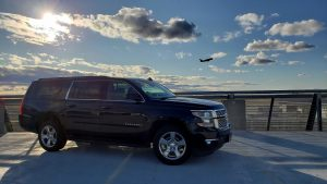 Charlotte Airport Limo Services